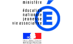 Ministère de l'éducation nationale jeunesse vie associative